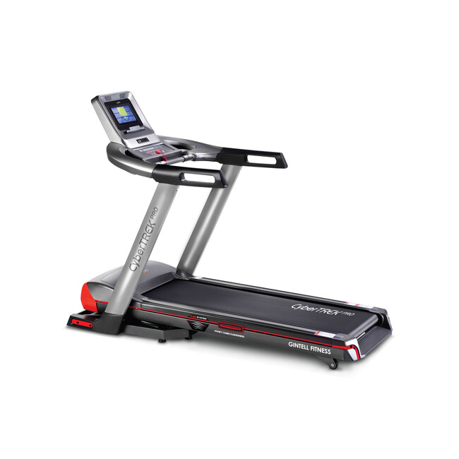 (New Launched) CyberTREK Pro Treadmill FT477