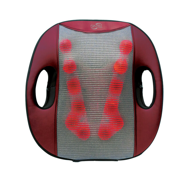 G-Flexi Portable Massage Cushion
