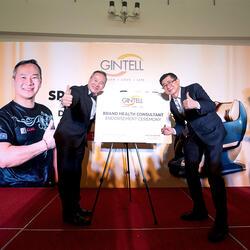 Master Chris Leong Endorsement Ceremony 2019
