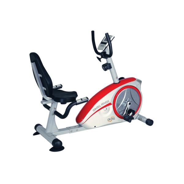 Gintell Recumbent Bike FT8601R Fitness Equipment