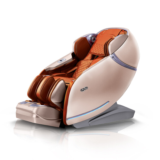 GINTELL DéSpace UFO-X Massage Chair (Trade In Available)